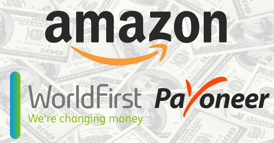 Transfer încasările de pe Amazon.com direct sau prin intermediar? Aspecte pro și contra