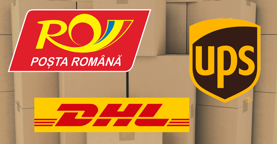 3 idei despre livrarea din România în SUA