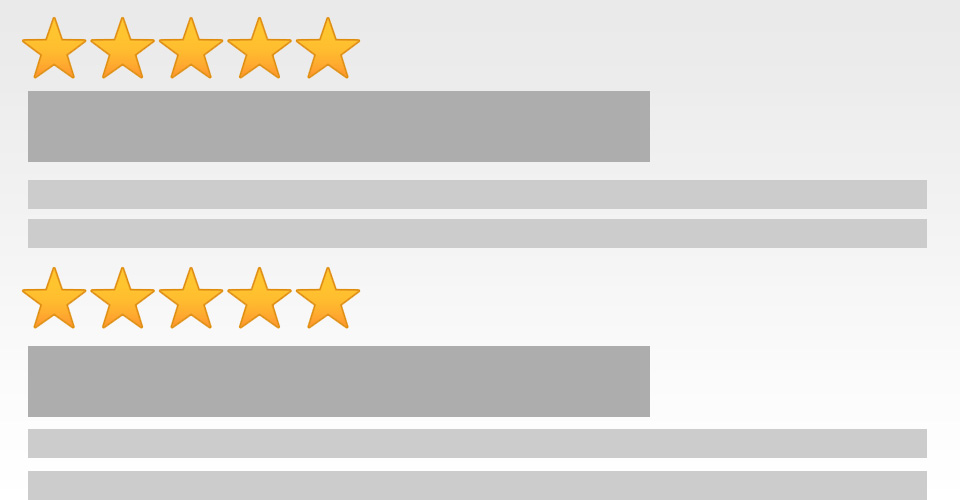 5 sfaturi pentru a obține recenzii bune pe Amazon