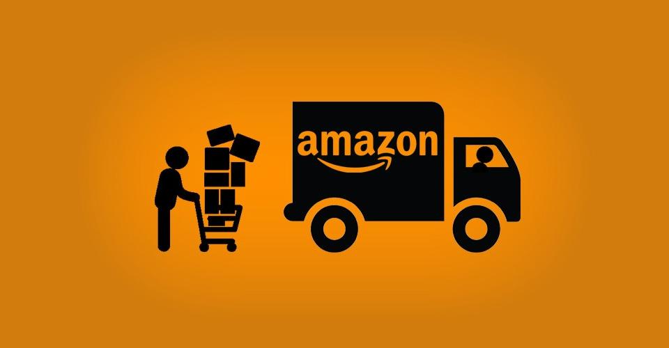 16 pași prin care listezi primul produs și faci un FBA Shipment