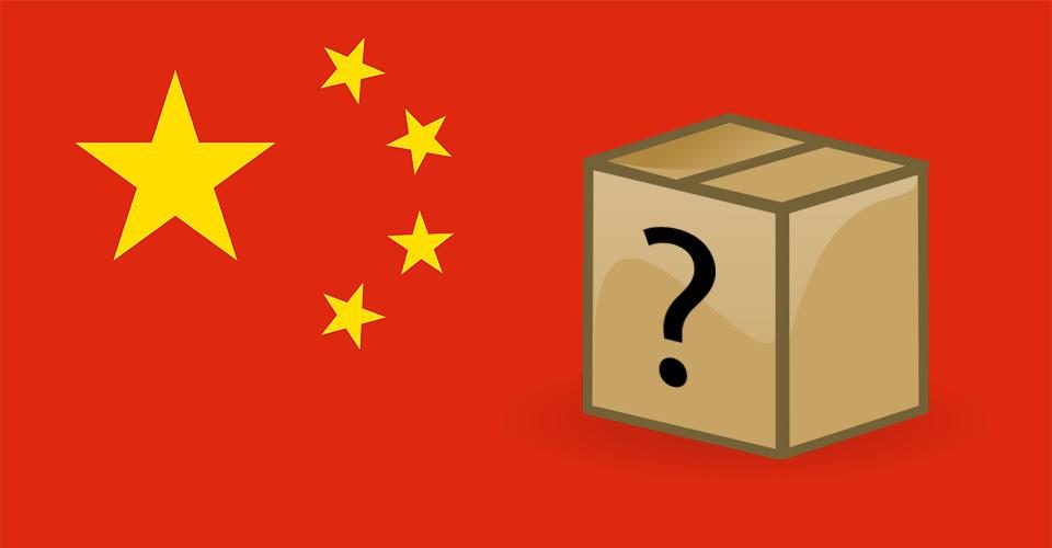 FBA Private Label din China – Primul pas: găsirea unui produs