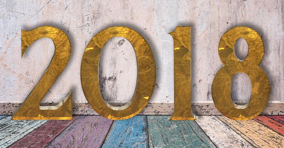 Rezoluții pentru 2018 și îmbunătățirea rețetei