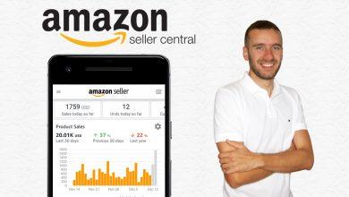 Photo of Familia Amazon Seller Romania crește… Azi lansez canalul de YouTube!
