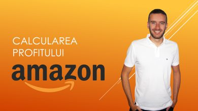 Photo of Formula de calcul a PROFITULUI viitorului tau produs pe Amazon (tutorial video)
